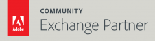 Adobe_Exchange_Partner_badge_COMMUNITY
